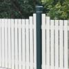 Timber Decorative Fences